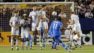 Video Gol Pertandingan La Galaxy vs Montreal Impact
