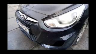 видео Ремонт и техническое обслуживание Хендай Акцент. Hyundai Accent