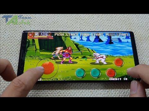 Cách cài game Tây Du Ký cực Hot năm 97 trên điện thoại Android