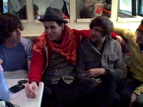 Cobra Starship: Holiday Greeting '07