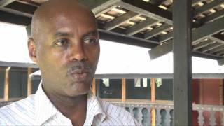 Antoine Mudakikwa on ecotourism in Rwanda