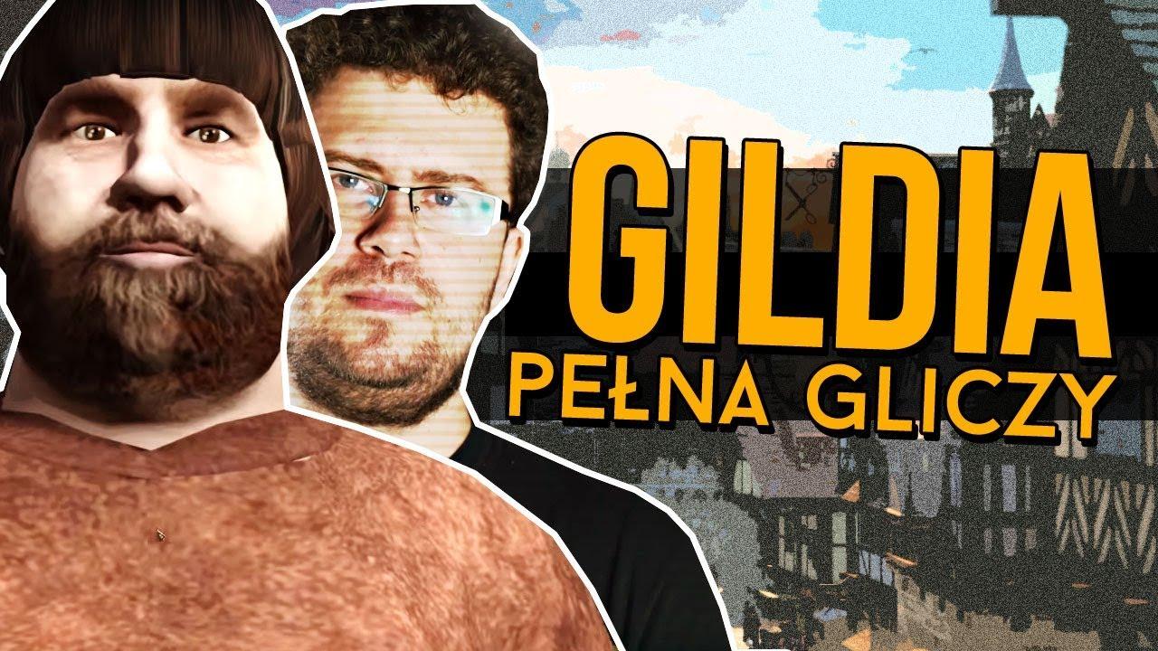 Mroczne wieki, mroczne glicze – The Guild 3 w Samcu Alfa
