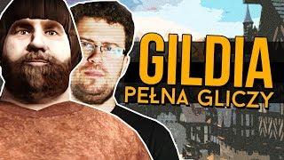 Video Mroczne wieki, mroczne glicze - The Guild 3 w Samcu Alfa download MP3, 3GP, MP4, WEBM, AVI, FLV Januari 2018