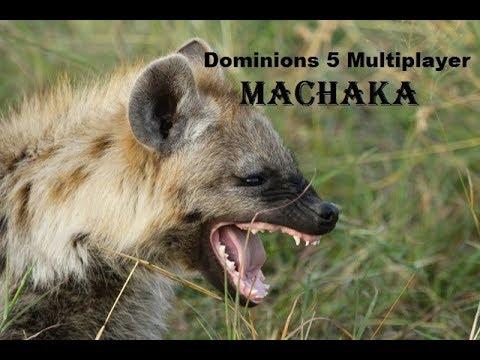 Dominions 5 Multiplayer Turns 41-43 - Strategic Surprise
