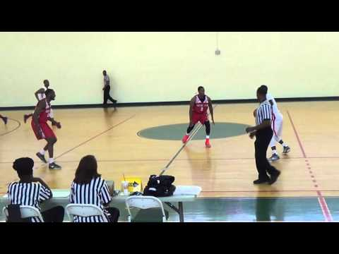 Ft. Gordon vs Robins AFB 2015 Home Part 1