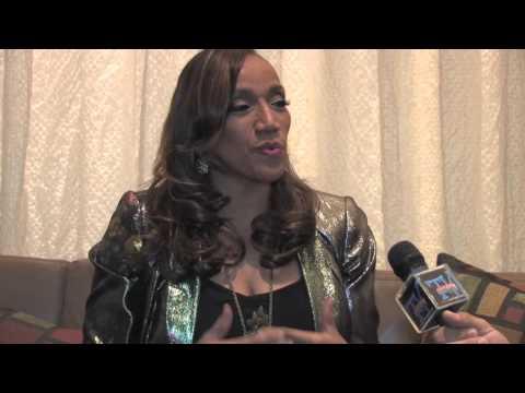 Kathy Sledge  on REELGAYTV