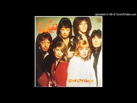 CoCo - California Here I Am (1978 Australian Album Edition)