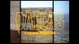 Dallas Theme Evolution 1978-2012