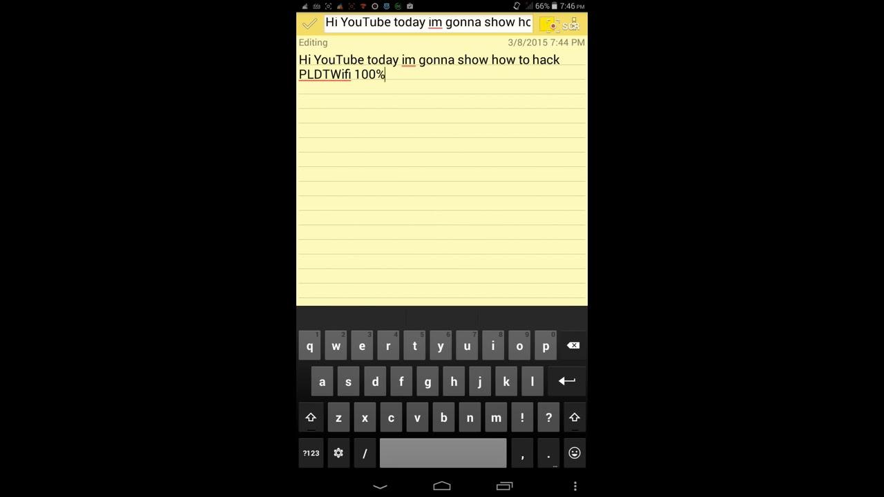 Easy hack pldthomedsl youtube easy hack pldthomedsl ccuart Gallery