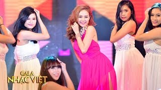 Xuân Về Trên Môi Em - Minh Hằng (Gala Nhạc Việt 5 - Xuân Đất Việt, Tết Quê Hương)