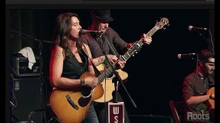 Watch Brandi Carlile Folsom Prison Blues video