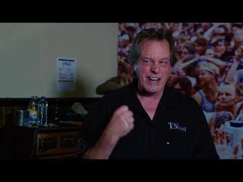 Ted Nugent : The Music Made Me Do It - Behind the Album Mp3