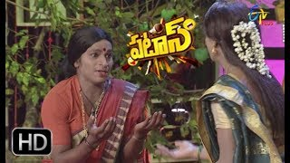 Patas | Bhaskar & Yadamma Raju  Performance | 3rd August  2018 | ETV Plus