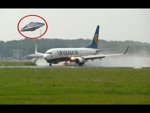 UFO SIGHTINGS -AIRPORT INCIDENT (BBC Documentary) UFO Documentary Films