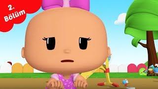 Pepee - Yeni Bölüm - Kalbim Kırıldı 2 - Pepe Eğitici Çizgi Film   Çocuk Şarkıları   Düşyeri