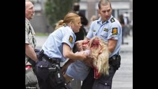 Police Tribute - I