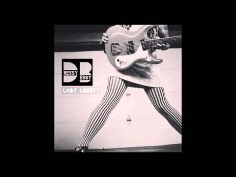 """Dressy Bessy - """"What Is Life"""" (Official Audio)"""
