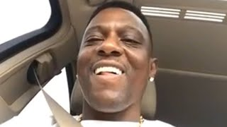 Fans Mad At Boosie for Celebrating the Death of the Man Who Tried to Rob Him
