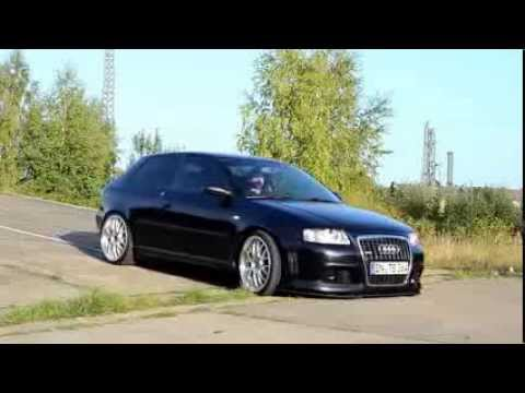 audi a3 8l youtube. Black Bedroom Furniture Sets. Home Design Ideas