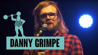 Danny Grimpe – Donut Cops