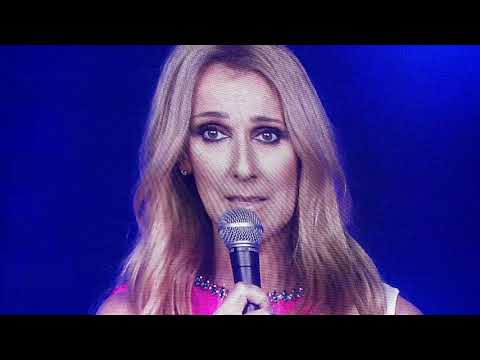 Crowd asking Celine to sing more. She started getting emotional. Celine Dion Live in Manila @MOA