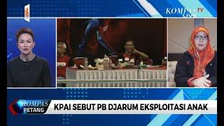 Disorot KPAI, PB Djarum Stop Audisi Bulu Tangkis