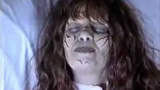 Отрывок -Изгнание дьявола- из фильма -Очень страшное кино 2- .240