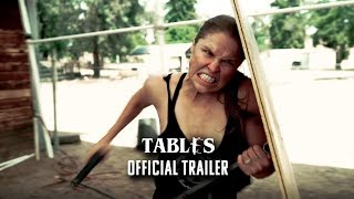 TABLES - Official Trailer - Ronda Rousey | No DNB Productions