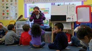 Teaching Strategies - Gaining Children