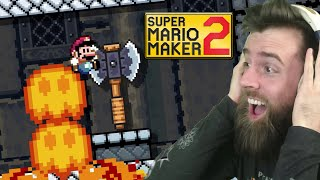 Going for the HUGE HIGH SCORE Baby [ENDLESS SUPER EXPERT] [SUPER MARIO MAKER 2]