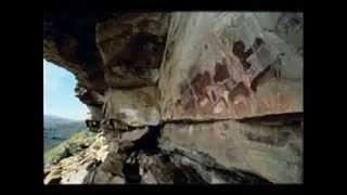 Prehistoric Africa Rock & Cave Art