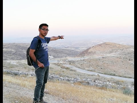 Hebron Khaw Hlui Leh Susya Khaw Hlui Fanna, Israel