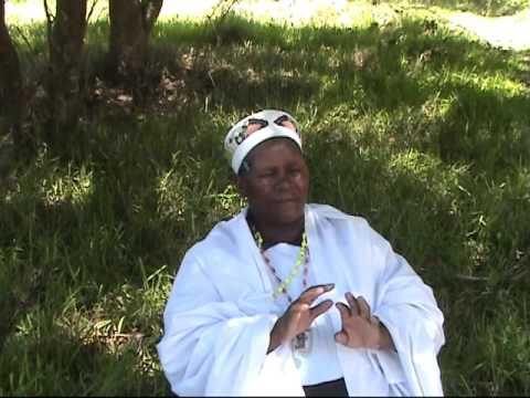 Shembe: Indaba kaMama waseSwazini