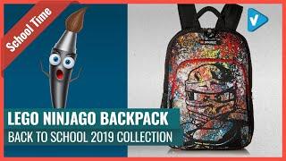Top 10 Lego Ninjago Backpacks 2019