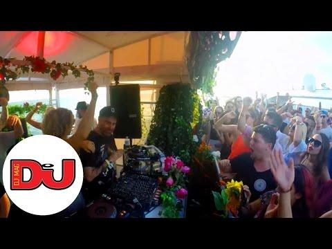 TINI & Gang Boat Party: Tini B2B Bill Patrick in Miami