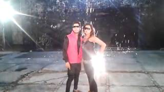Making Video Song Mirza    Jatin Gill    Official Video Coming Soon    Natraj Music