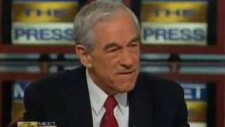 Ron Paul on the American Civil War