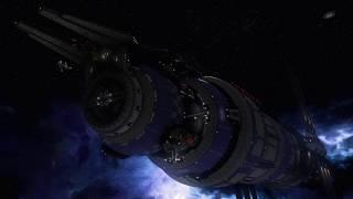 Babylon 5: подкаст 2 - о станции