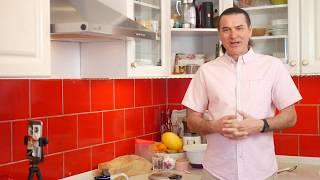Как сделать вкусный домашний хлеб без дрожжей за 15 минут