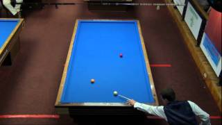Efren Reyes vs. Torbjorn Blomdahl Rematch: 3-Cushion (DVD promo)