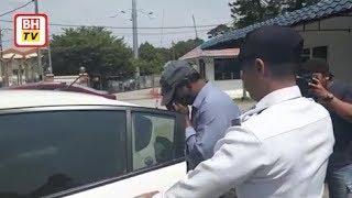 Pemandu lori mengaku tidak bersalah