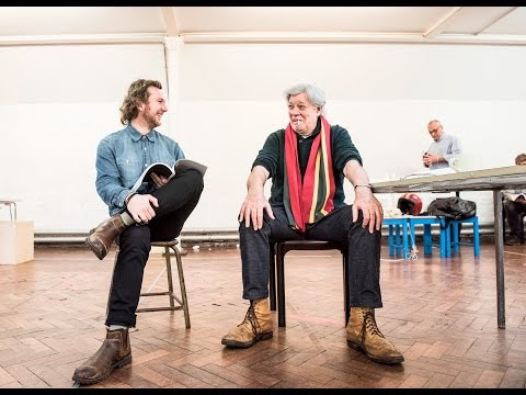 Toast: Interview with Matthew Kelly and Simon Greenall