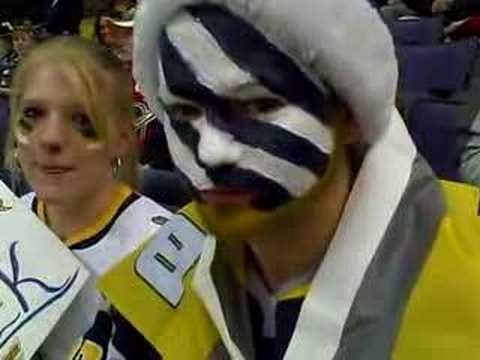 Hockey Fan Spotlight: Buffalo