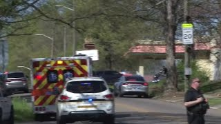 Man Dead, Multiple Hurt After School Shooting In Knoxville