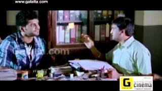 R.Madhesh talks about Mirattal Success