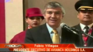 Aerogal es ahora Avianca en Ecuador