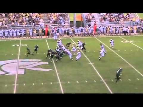 Geno Smith 2010 Junior Highlights St Pius X