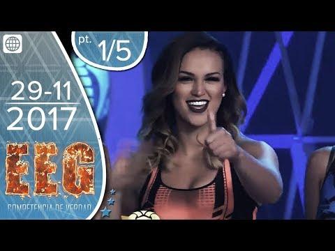 EEG Competencia de Verdad - 29/11/2017 - 1/5