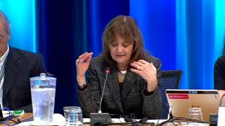 56th GEF Council Day 2 - June 11, 2019 PM Session - Part 1