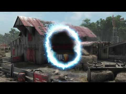 New gen CRYENGINE 5.6 Tech Trailer for Next Ryse 2 and Crysis 4